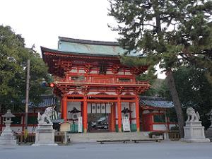 今宮神社の阿呆賢さん