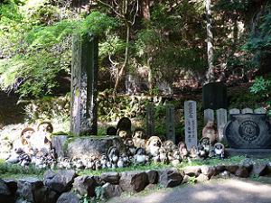 タヌキの置物と阪神タイガース