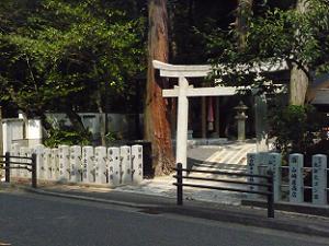 住吉大伴神社
