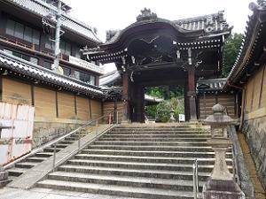 仏光寺本廟