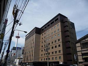 ドーミーインPREMIUM京都駅前