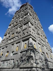 仏舎利大塔