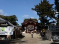 石清水八幡宮の湯立神事2011年