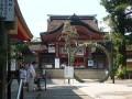 夏越の祓え2011年・石清水八幡宮