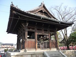 方広寺の釣鐘