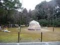 石清水八幡宮の厄除大祭・2012年