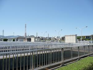下水道の設備