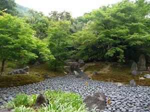 須弥山と苦海