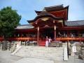 京都から式年遷宮を祝うアート作品・2013年