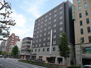 2012年から2013年にかけて新規オープンした京都市中心部のホテル