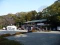 元日は石清水八幡宮へ初詣・2014年