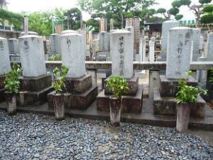 左から柴山愛次郎、橋口伝蔵、田中謙助、有馬新七