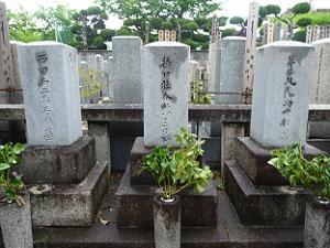 左から西田尚五郎、橋口壮介、弟子丸龍助