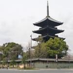 平安京造営から現代まで京都にあり続ける東寺の謎を読む