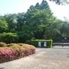 サツキとエジソン記念碑