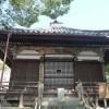 法然の遺骨が祀られている金戒光明寺の御廟