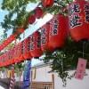本宮祭で賑わう伏見稲荷大社・2015年