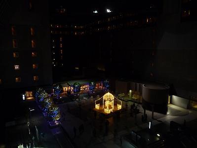 クリスマスカーニバルガーデン