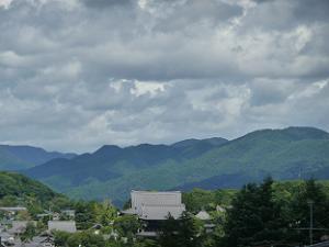 金戒光明寺と東山