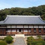 池田恒興の菩提を弔うために再興された興聖寺