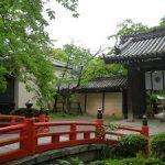 今宮神社の新緑・2017年