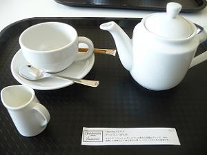 ダマンフレールの紅茶