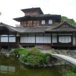 西本願寺のおてらかふぇで休憩し飛雲閣を拝観