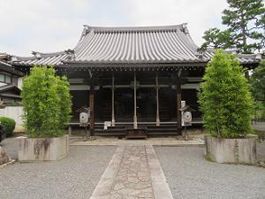 元三大師堂
