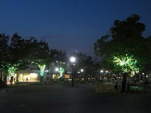 梅小路京都西駅